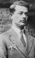 T. H. White profile photo