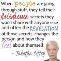 Tabatha Coffey's quote