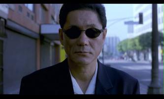 Takeshi Kitano's quote