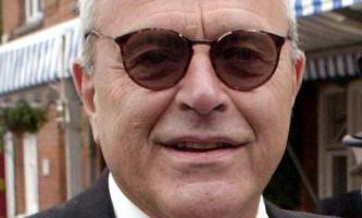 Taki Theodoracopulos profile photo