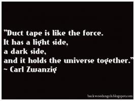 Tape quote #5
