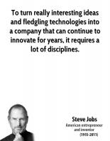 Technologies quote #2