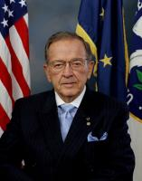 Ted Stevens's quote