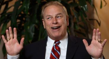 Ted Strickland's quote #4