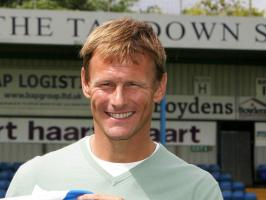 Teddy Sheringham profile photo