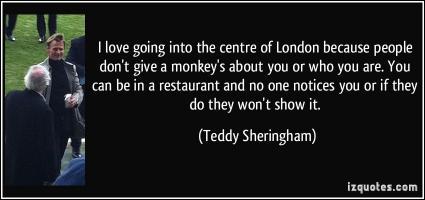 Teddy Sheringham's quote #3