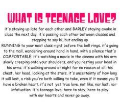 Teenage Girl quote #2