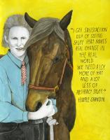 Temple Grandin's quote