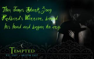 Tempted quote #2