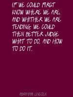 Tending quote #1
