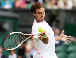Tennis Career quote #2