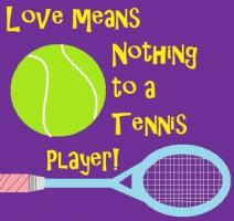 Tennis Player quote #2