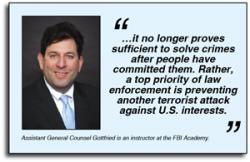Terrorist Attack quote #2