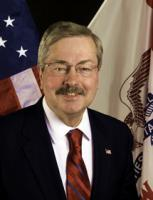 Terry Branstad profile photo