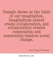 Terry Tempest Williams's quote #3