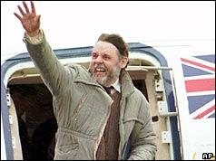 Terry Waite profile photo