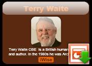 Terry Waite's quote