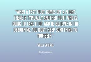Test Pilot quote #2