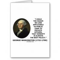 The Best Policy quote #2