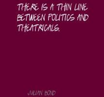 Theatricals quote #2