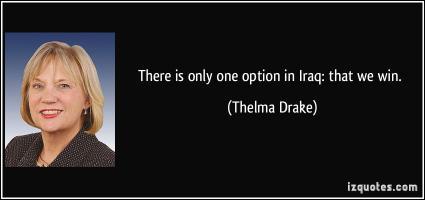 Thelma Drake's quote #2