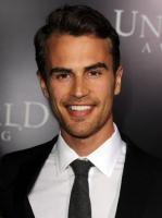 Theo James profile photo