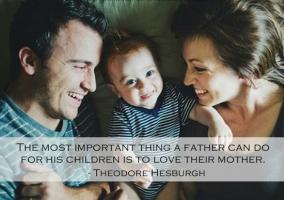 Theodore Hesburgh's quote #3