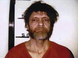 Theodore Kaczynski profile photo