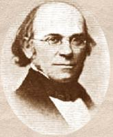 Theodore Parker profile photo