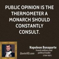 Thermometer quote #2