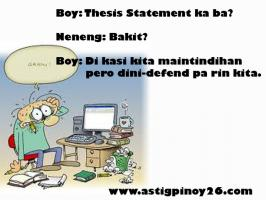 Thesis quote #1