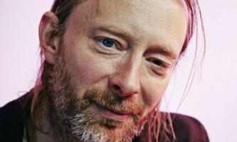 Thom Yorke profile photo