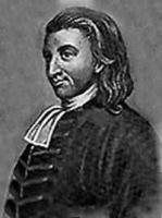 Thomas Boston profile photo