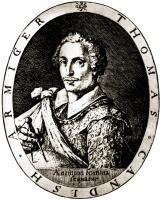 Thomas Cavendish profile photo
