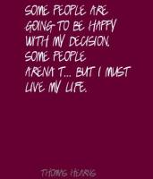 Thomas Hearns's quote