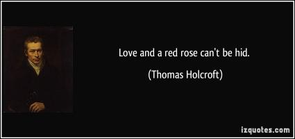 Thomas Holcroft's quote #1
