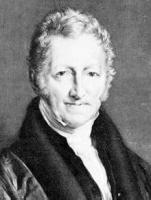 Thomas Malthus's quote