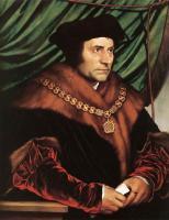 Thomas More's quote