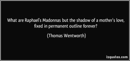 Thomas Wentworth's quote