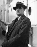 Thornton Wilder profile photo