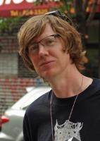 Thurston Moore profile photo