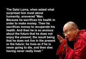 Tibetan quote #1