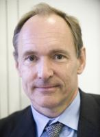 Tim Berners-Lee profile photo
