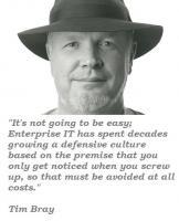 Tim Bray's quote #2