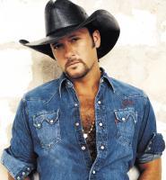 Tim McGraw profile photo