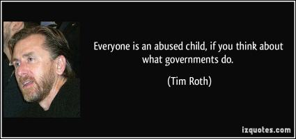 Tim Roth's quote