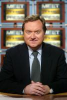 Tim Russert profile photo