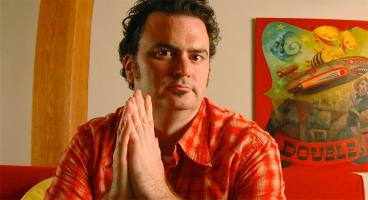 Tim Schafer profile photo