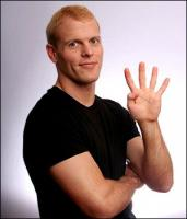 Timothy Ferriss profile photo
