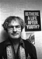 Timothy Leary profile photo
